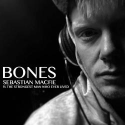 Cover image for Bones