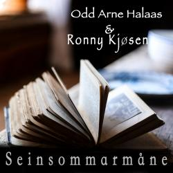 Cover image for Seinsommarmåne