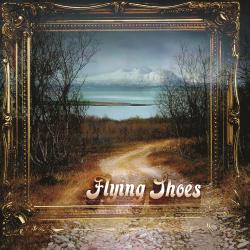 Cover image for Flying Shoes