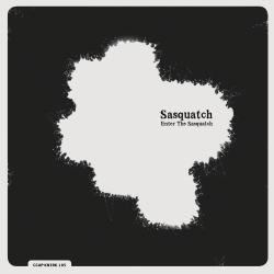 Cover image for Enter the Sasquatch