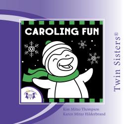 Cover image for Twin Sisters: Caroling Fun