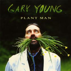 Cover image for Plant Man