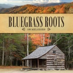 Cover image for Bluegrass Roots