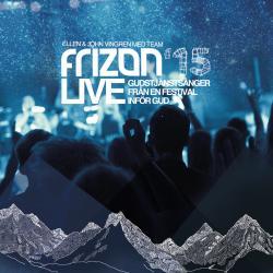 Cover image for Live från Frizon 15