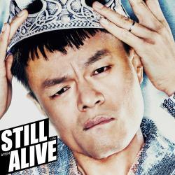 Cover image for Still Alive