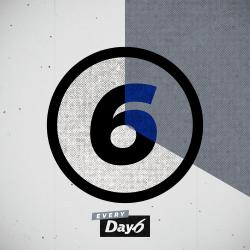 Cover image for Every DAY6 April