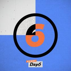 Cover image for Every DAY6 September
