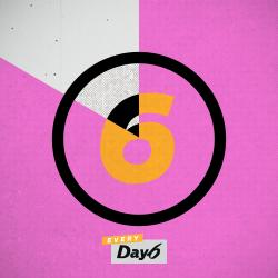 Cover image for Every DAY6 October