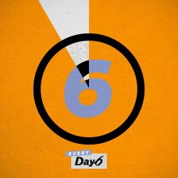 Cover image for Every DAY6 November