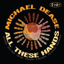 Cover image for All These Hands