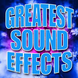 Cover image for Greatest Sound Effects