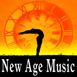 Cover image for New Age Music