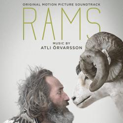 Cover image for Rams (Original Motion Picture Soundtrack)