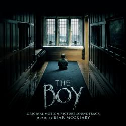 Cover image for The Boy (Original Motion Picture Soundtrack)