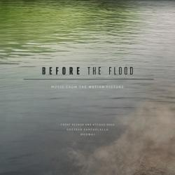 Cover image for Before the Flood (Music from the Motion Picture)