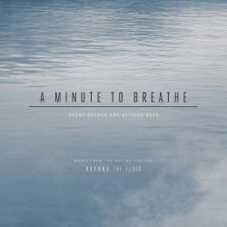 Cover image for A Minute to Breathe