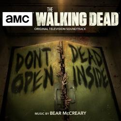 Cover image for The Walking Dead (Original Television Soundtrack)