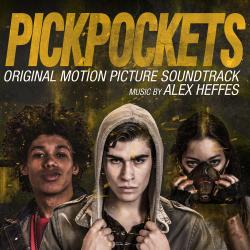 Cover image for Pickpockets (Original Motion Picture Soundtrack)