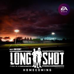 Cover image for Longshot: Homecoming (Original Soundtrack)