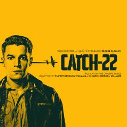 Cover image for Catch-22 (Music from the Original Series)