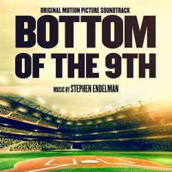 Cover image for Bottom of the 9th (Original Motion Picture Soundtrack)