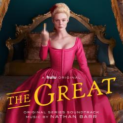 Cover image for The Great (Original Series Soundtrack)