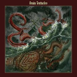 Cover image for Brain Tentacles