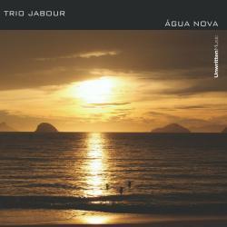 Cover image for Água Nova