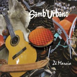 Cover image for Samb'urbano