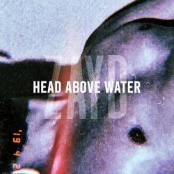 Cover image for Head Above Water (Dose)