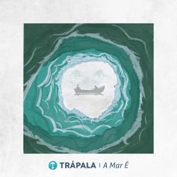 Cover image for A Mar É