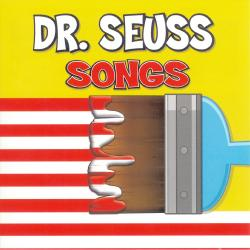 Cover image for Dr. Seuss Songs