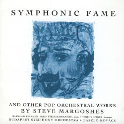 Cover image for Symphonic Fame