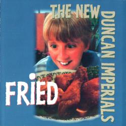 Cover image for Fried