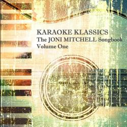 Cover image for Joni Mitchell Songbook - Volume One