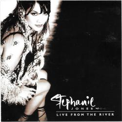 Cover image for Live from the River