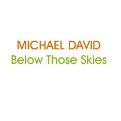 Cover image for Below Those Skies