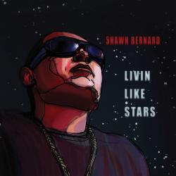 Cover image for Livin Like Stars