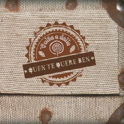 Cover image for Quen te quere ben