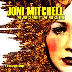 Cover image for Tribute To: Joni Mitchell