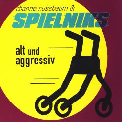 Cover image for Alt und Aggressiv