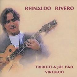Cover image for Tributo a Joe Pass, Virtuoso