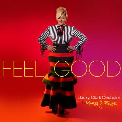 Cover image for Feel Good (feat. Mary J. Blige)