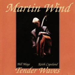 Cover image for Tender Waves