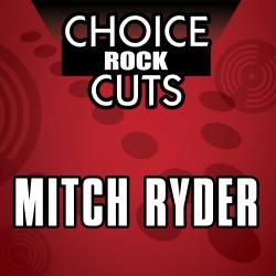 Cover image for Choice Rock Cuts