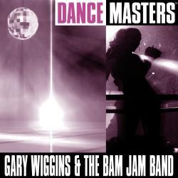 Cover image for Dance Masters