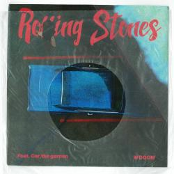 Cover image for ROLLING STONES