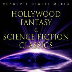 Cover image for Hollywood Fantasy & Science Fiction Classics