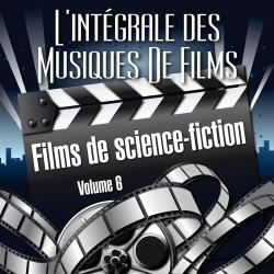 Cover image for Vol. 6 : Films De Science Fiction
