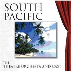 Cover image for South Pacific